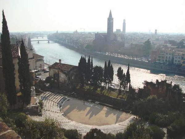 viagem Verona