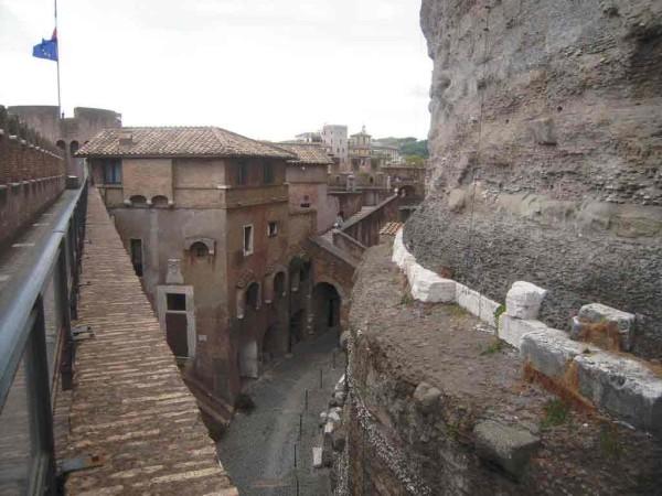 visitar roma principais atracoes