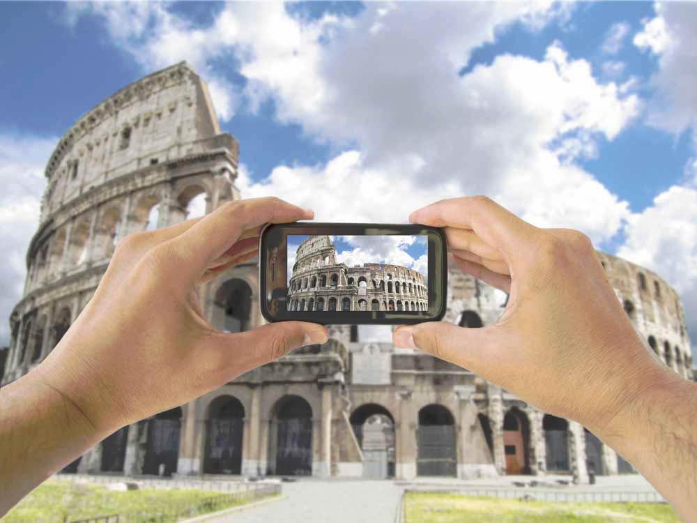 dicas de viagem para Itália