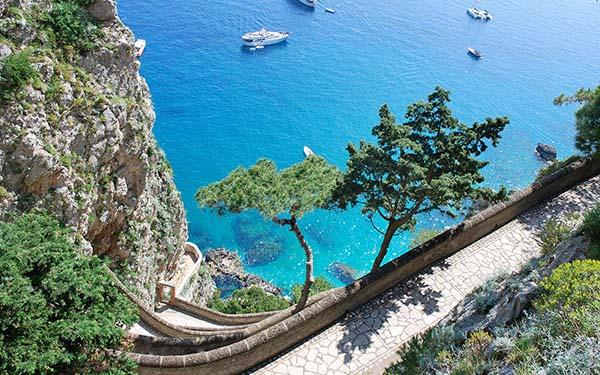 turismo costa amalfitana