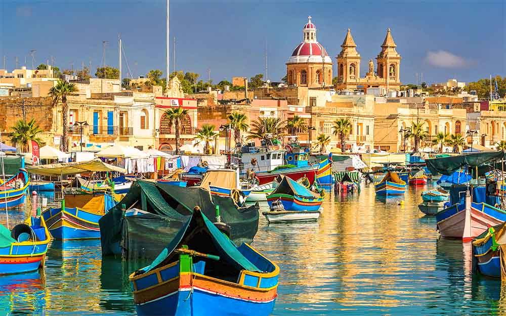 roteiros na itália, a Sicília