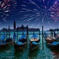 Ano novo na Itália