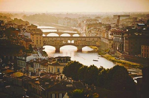 O que Visitar em Florença