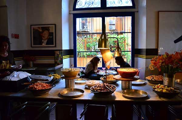 Sete locais onde comer em Roma gastando pouco