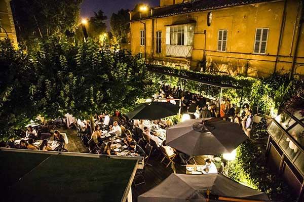 happy hour vip em Roma