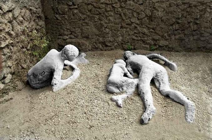 Tour para Pompeia, preço e condições