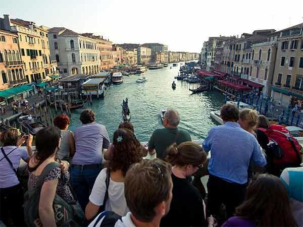 Excursões em português Veneza