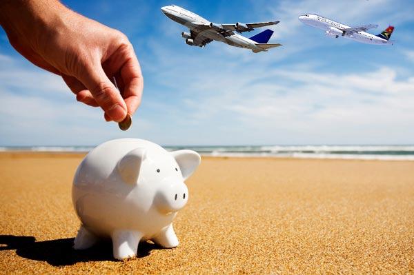 Dicas de como comprar passagens aéreas baratas na Europa