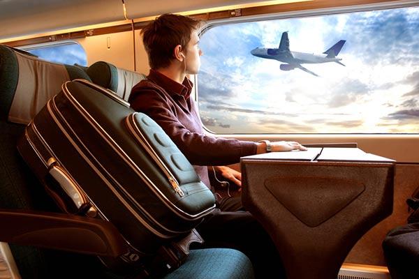 Viajar de trem na Itália, quando preferir outro meio de transporte