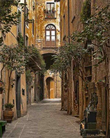 Tour para Orvieto e Assis saindo de Roma